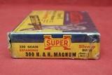 Western Super X 300 H&H - 6 of 6