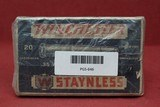 Winchester Stanyless 35 Winchester Ammunition - 4 of 6