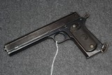 Colt Military 1902 Automatic 38 acp