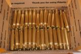 Once-Fired .50 BMG Brass Casings (U.S. Army Surplus) - 6 of 6