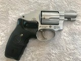 Smith & Wesson 642 Airweight
