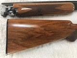 Browning O/U Grade One 20 gauge