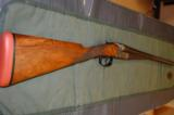 Thomas Wild SidexSide 12ga shotgun - 4 of 5