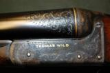 Thomas Wild SidexSide 12ga shotgun - 1 of 5