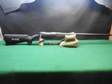Browning A-bolt .204 Ruger