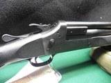 Savage 24F Combination Rifle223Rem/20Gauge Like new - 8 of 10