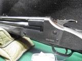 Savage 24F Combination Rifle223Rem/20Gauge Like new - 3 of 10