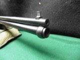Savage 24F Combination Rifle223Rem/20Gauge Like new - 6 of 10