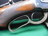 Winchester 1886 Deluxe Takedown 33 Winchester - 10 of 15