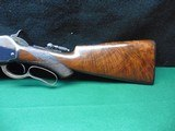 Winchester 1886 Deluxe Takedown 33 Winchester - 2 of 15