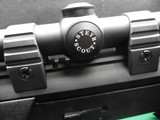 Steyr Scout .223Jeff Cooper Package Leupold - 6 of 15