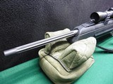 Steyr Scout .223Jeff Cooper Package Leupold - 4 of 15