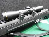 Steyr Scout .223Jeff Cooper Package Leupold - 3 of 15