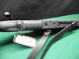 Steyr Scout .223Jeff Cooper Package Leupold - 10 of 15