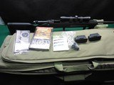 Steyr Scout .223Jeff Cooper Package Leupold - 14 of 15