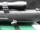 Steyr Scout .223Jeff Cooper Package Leupold - 2 of 15