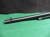 Winchester 61 Takedown Grooved Receiver .22LR - 6 of 15