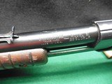 Winchester 61 Takedown Grooved Receiver .22LR - 7 of 15