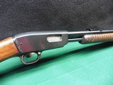 Winchester 61 Takedown Grooved Receiver .22LR - 12 of 15