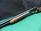 Winchester 61 Takedown Grooved Receiver .22LR - 4 of 15