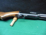 Winchester 61 Takedown Grooved Receiver .22LR - 15 of 15
