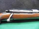 Winchester Model 70 .375 H&H Magnum Pre-64 - 4 of 9