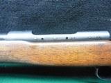 Winchester Model 70 .375 H&H Magnum Pre-64 - 8 of 9