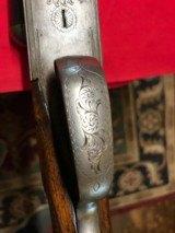 Rare Ithaca Minier 12 Gauge grade 2 - 9 of 11