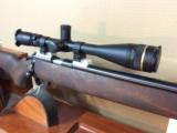 Harrington & Richardson M12 target rifle