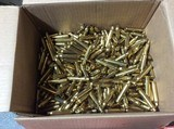 7mm Rem Mag new brass, 7mm bullets