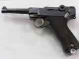 Mauser S-42 Code Army 1936 Luger - 2 of 5