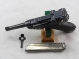 Mauser S-42 Code Army 1936 Luger - 4 of 5