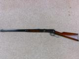 Winchester Model 1894 Takedown Rifle In 32 Winchester Special - 1 of 11