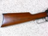Winchester Model 1894 Takedown Rifle In 32 Winchester Special - 8 of 11