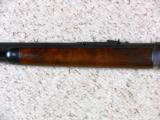 Winchester Model 1894 Takedown Rifle In 32 Winchester Special - 4 of 11