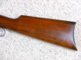 Winchester Model 1894 Takedown Rifle In 32 Winchester Special - 5 of 11