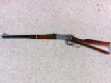 Winchester Model 1894 Eastern Carbine - 1 of 12