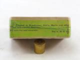 Union Metalic Cartridge Co. 44 W.C.F. Early Black Powder - 2 of 3