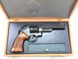 Smith & Wesson Model 25-2 Model1955 45 A.C.P./ 45 Auto Rim With Display Box - 2 of 9