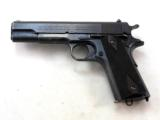 Colt Model 1911 World War One 1917 Military Issue - 2 of 5