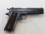Colt Model 1911 World War One 1917 Military Issue - 1 of 5