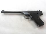 First Model Colt Pre Woodsman 22 Long Rifle - 2 of 7