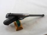 First Model Colt Pre Woodsman 22 Long Rifle - 4 of 7