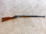 Winchester Model 1894 Take Down Rifle In 32 Winchester Special - 1 of 12