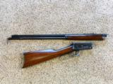 Winchester Model 1894 Take Down Rifle In 32 Winchester Special - 3 of 12