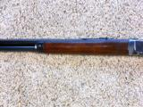 Winchester Model 1894 Take Down Rifle In 32 Winchester Special - 7 of 12