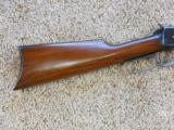 Winchester Model 1894 Take Down Rifle In 32 Winchester Special - 4 of 12