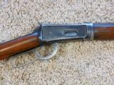 Winchester Model 1894 Take Down Rifle In 32 Winchester Special - 5 of 12