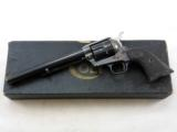 Colt Single Action Army Second Generation First Year 45 Colt With Box - 2 of 12