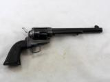 Colt Single Action Army Second Generation First Year 45 Colt With Box - 6 of 12